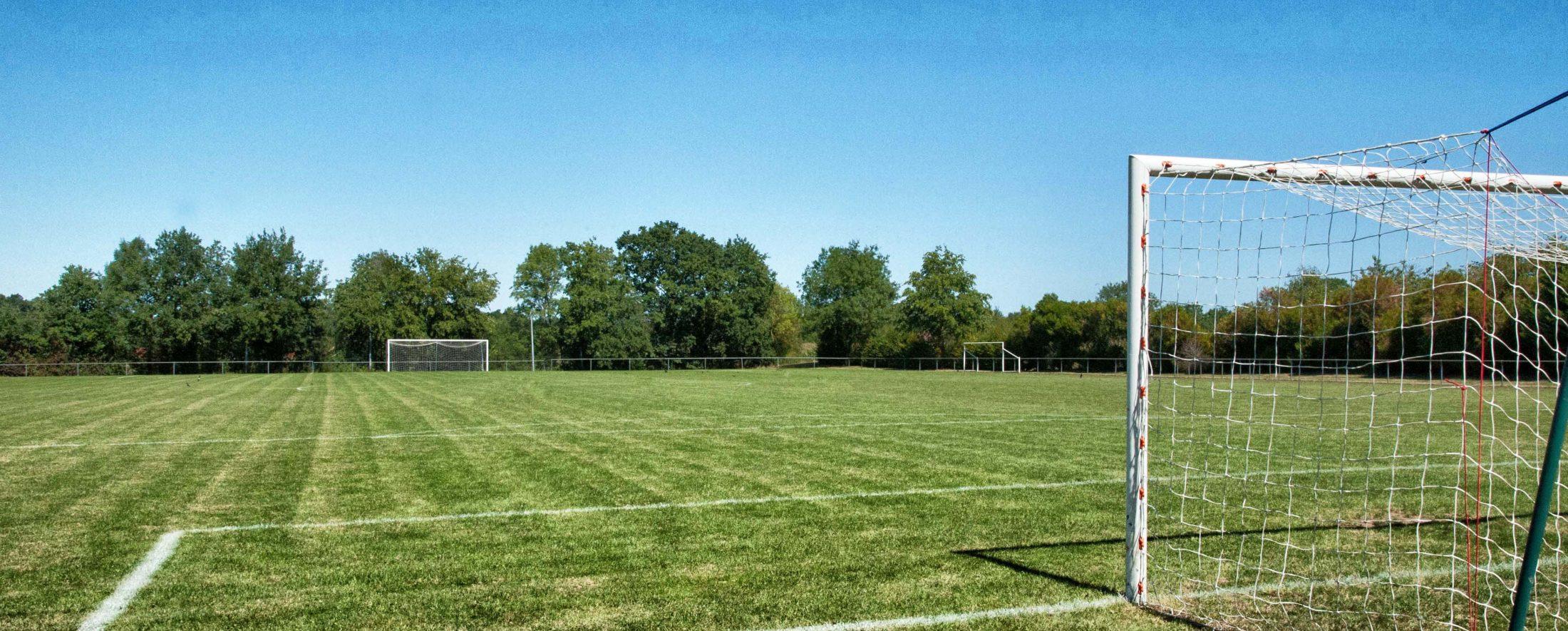 terrain de foot boulogne