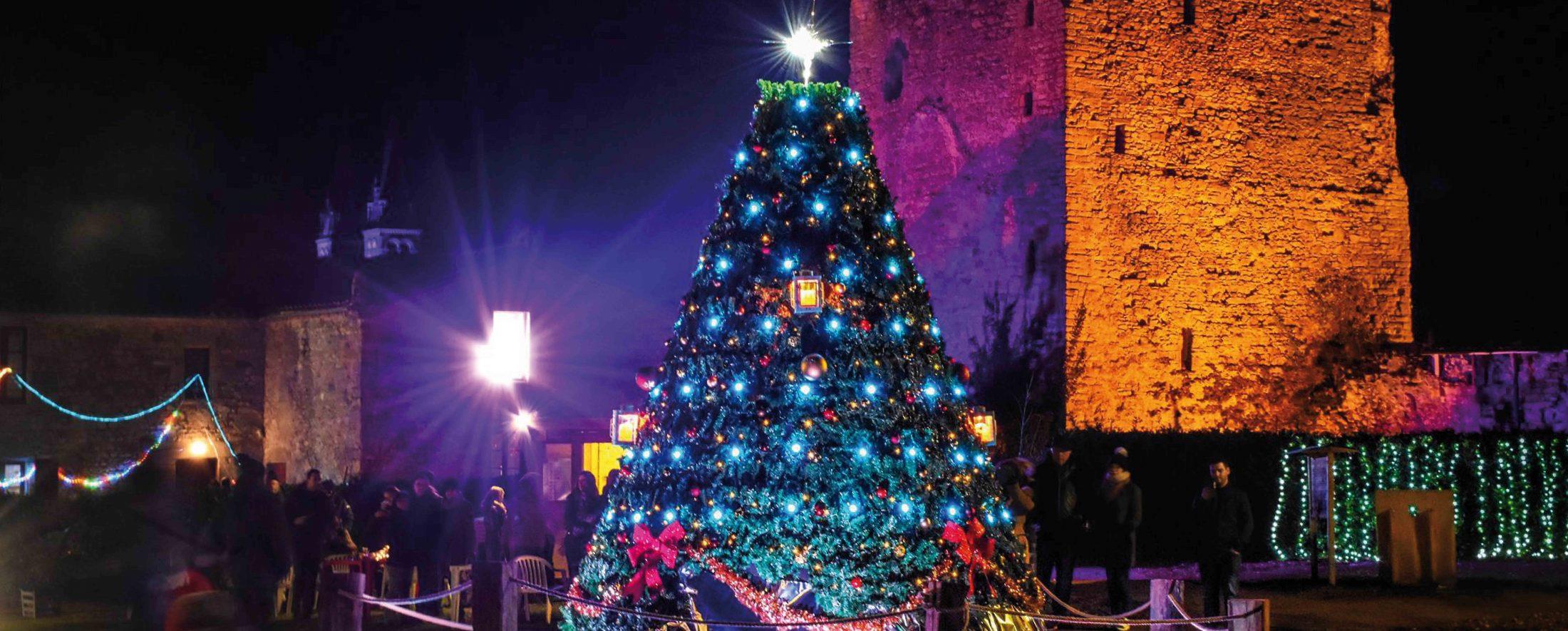 Noël 2018 – Bandeau