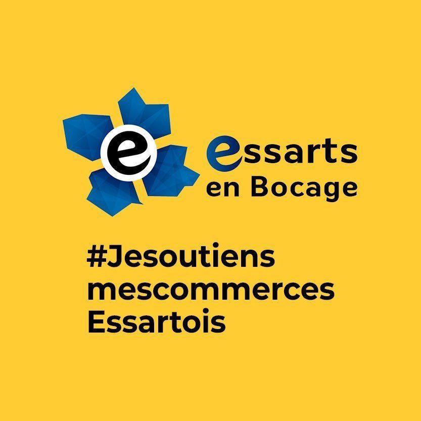 Ville d'Essarts en Bocage